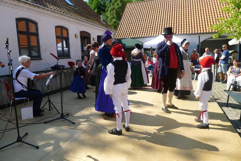 Høstfesten 2011.