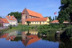 Nyborg-Palace