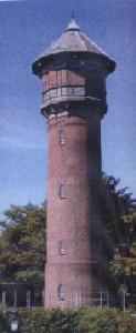 vandtårnet
