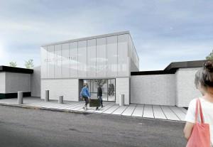 Kulturcenteret